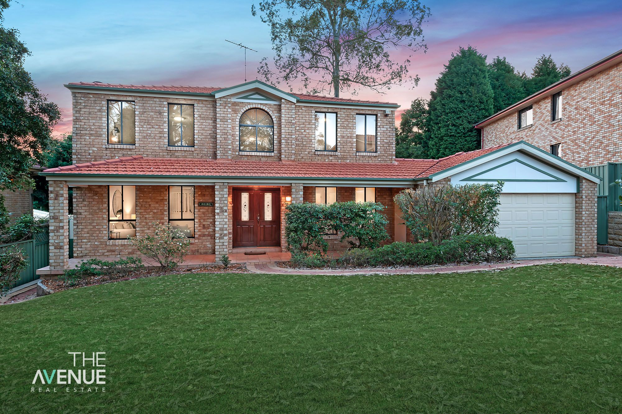 15 Claremont Green, West Pennant Hills NSW 2125