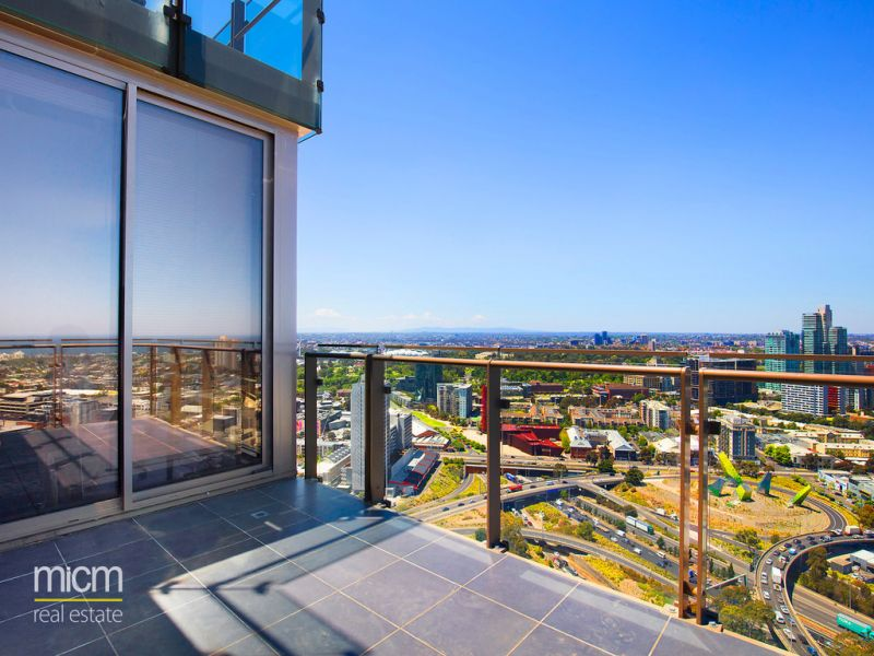 Sub-Penthouse Oasis With Two Balconies and Remarkable Views!