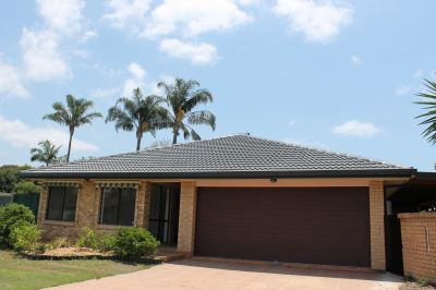 Spacious 4-bedroom Home with Pool