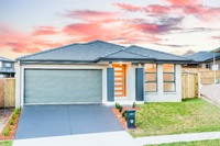 67 (Lot 350)  Woodburn Street Colebee, Nsw