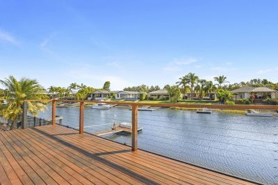 AFFORDABLE DUAL LIVING WATERFRONT
