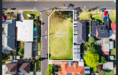 Magnificent Development Opportunity, 3 Double Storey Homes Site!