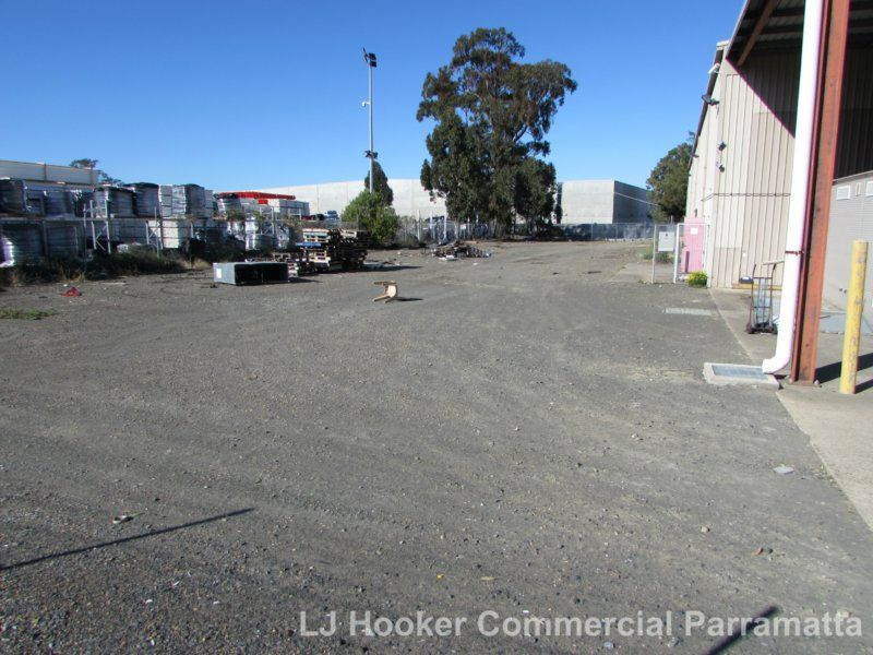 FOR-LEASE  |  WAREHOUSE  |  YARD  | NOW AVAILABLE