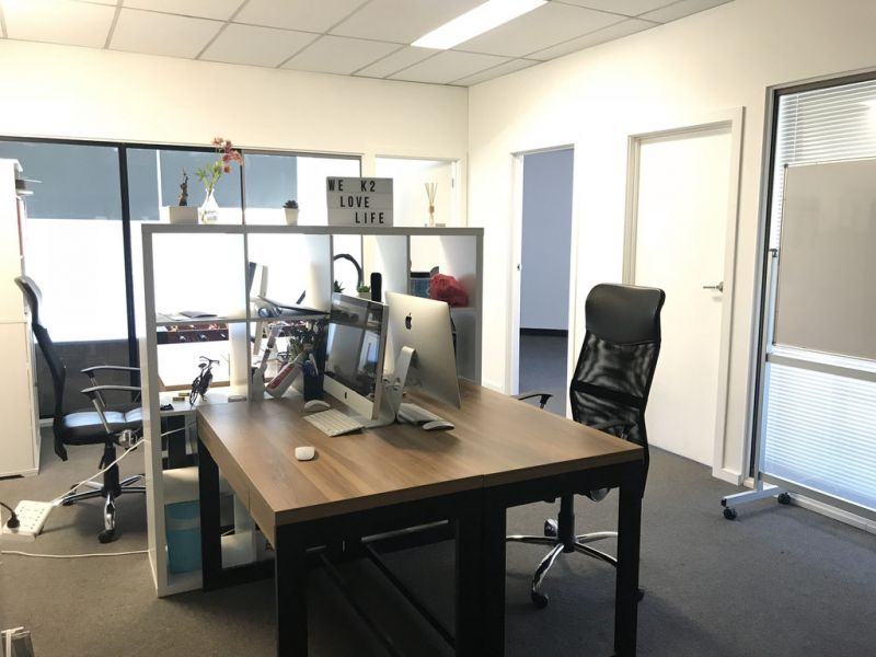 Excellent Office Space in Highly Sought-After Location!