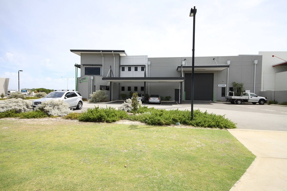 For Sale - Modern Two Level Building - Jandakot