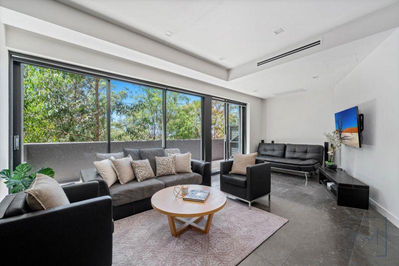 5/88 Berry Street, North Sydney