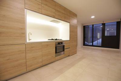 Queens Domain: Brand New One Bedroom Apartment in a Stunning Location!