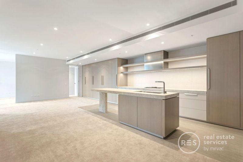 2-bedroom Eastbourne apartment - Fitzroy Gardens & City Views