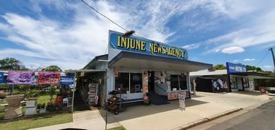 NEWSAGENCY – Maranoa Region west of Toowoomba ID#  – New 491 Visa Opportunity