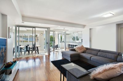 RESIDENTIAL ONLY - 2 BEDROOM + STUDY (3RD Bedroom)