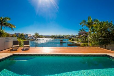 IDEAL DUAL LIVING WATERFRONT