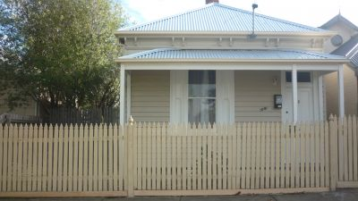 Well Presented Weatherboard Home.