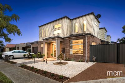 Excellent Entry Level Point Cook Living in Innisfail Estate!