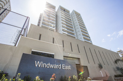 WINDWARD EAST EXECUTIVE APARTMENTS Unit 16 (3 BEDROOM WITHOUT STUDY)