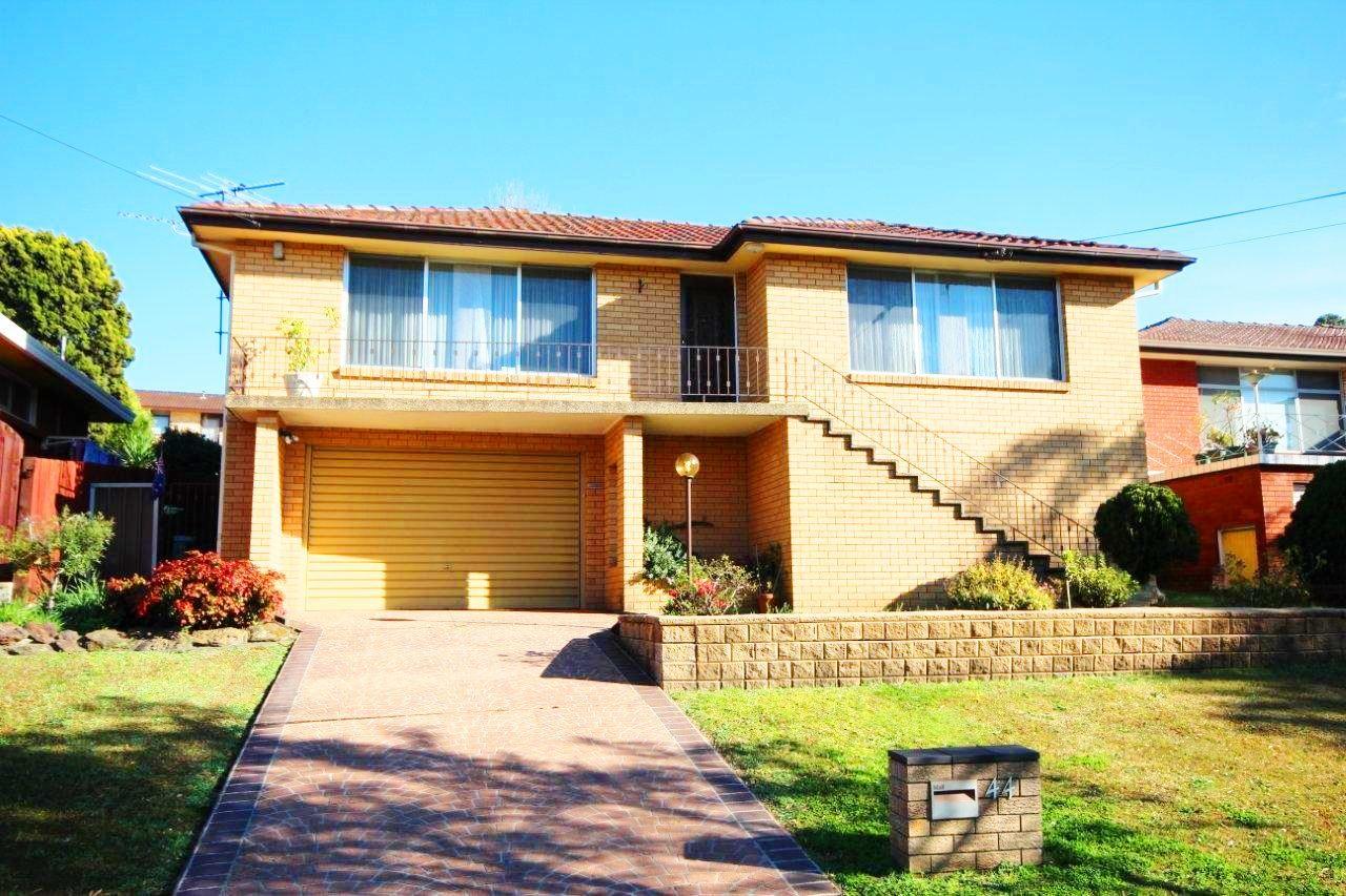 44 Warung Street, Yagoona NSW 2199