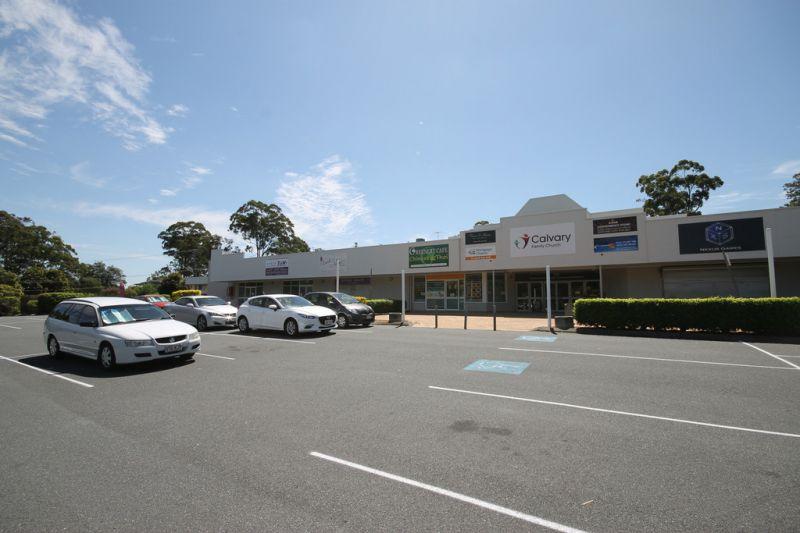 Two destination tenancies now available at KP Centre, Shailer Park