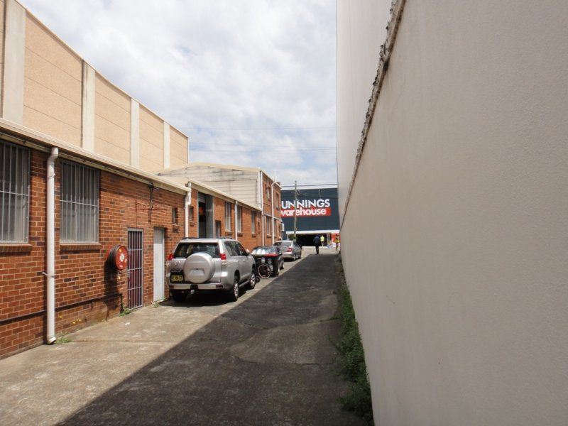 Great Industrial unit for lease