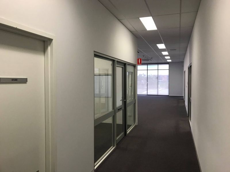 Commercial Property For Lease: 2/53 Boranup Avenue, Clarkson, WA 6030
