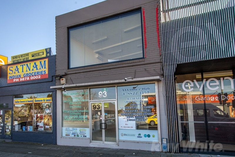 Commercial Property For Lease: 93 Whitehorse Road, Blackburn, VIC 3130