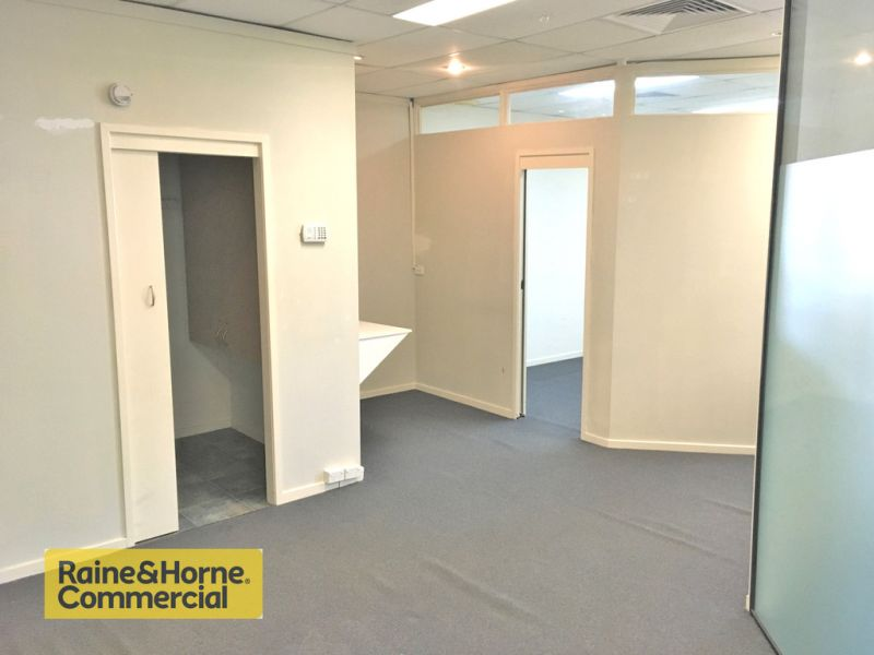 Well appointed office premises in Central location!