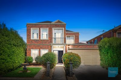Love the Style, Location & Low Maintenance Living!