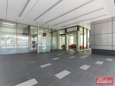 572M2 FLOOR PLATE IN LEGAL PRECINCT!!