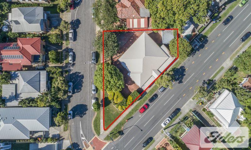 96 Stephens Road, South Brisbane