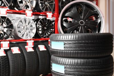 Tyres / Wheels and Mechanical repairs Goldmine
