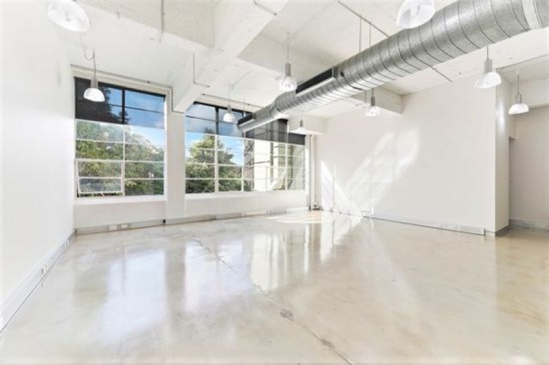 CREATIVE OFFICE SPACE WITHIN THIS HIGHLY SOUGHT AFTER WAREHOUSE CONVERSION