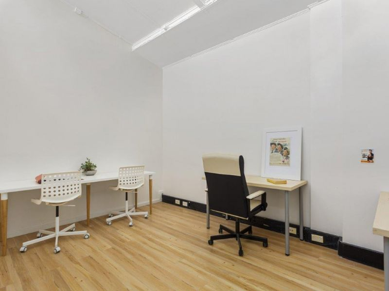 Sun Drenched Creative Space. Very Reasonable Rent