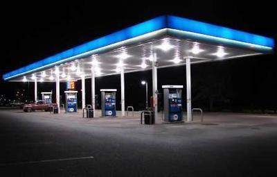 Independent Fuel Station - Ref:12834
