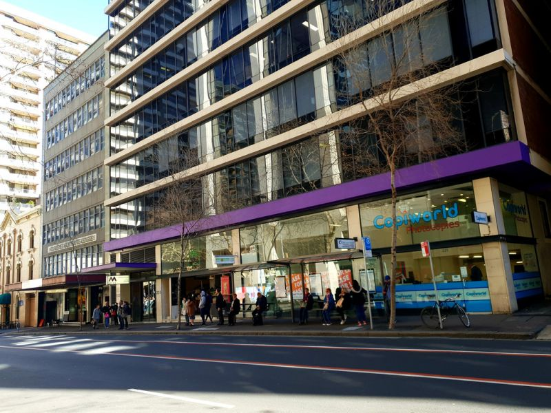 7, 225 Clarence Street, Sydney