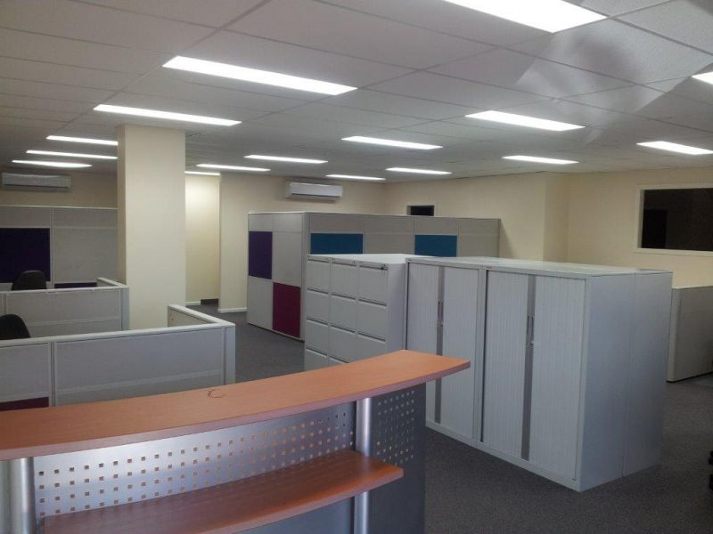 Fitted Self Contained Office Fronting Main Road