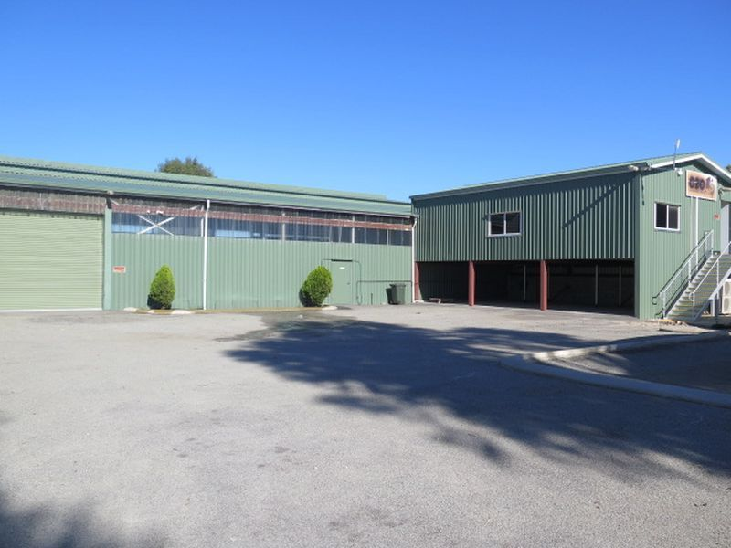 Cost Effective Warehouse Space in Banjup
