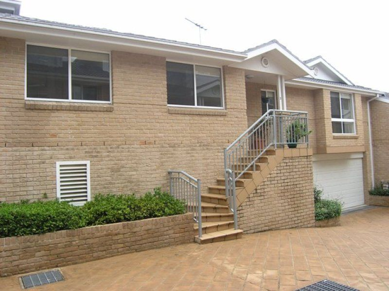 2/61 Chelsea Avenue Baulkham Hills 2153