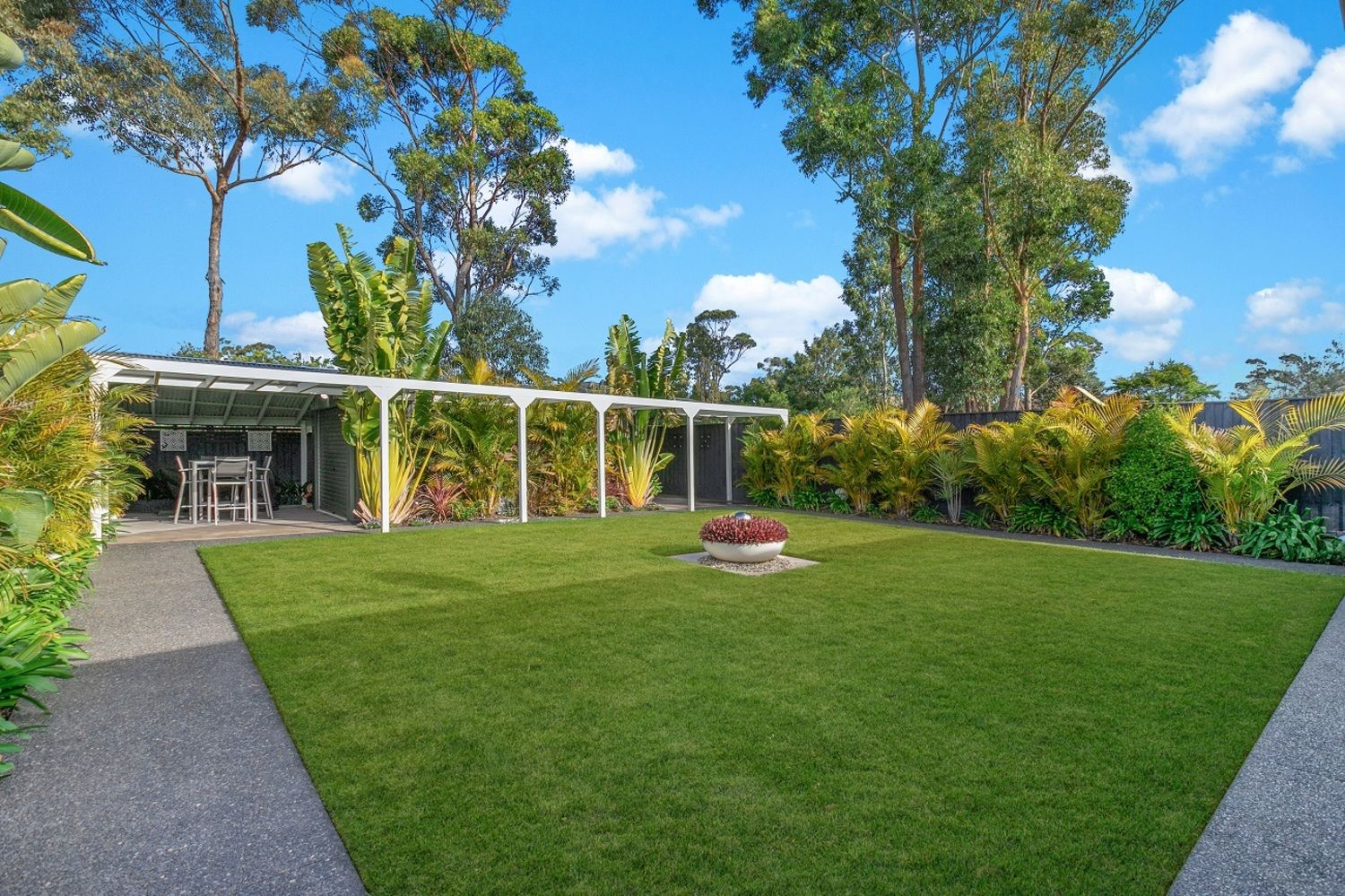 147a Sunningdale Circuit - Medowie , NSW 2318 - House For