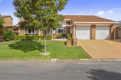 GREAT FAMILY HOME IN A HIGHLY DESIRABLE LOCATION