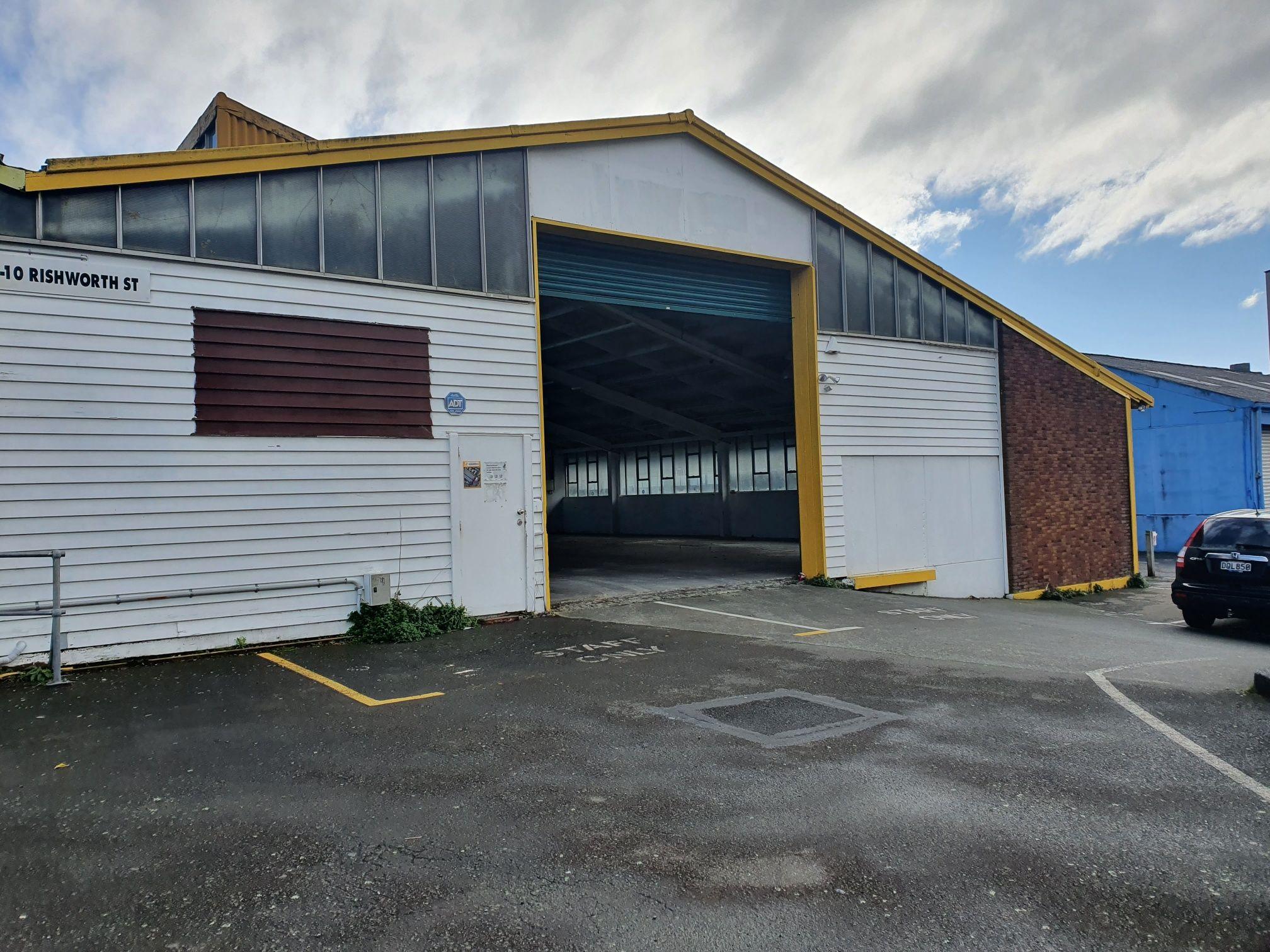 6-10 Rishworth, Waiwhetu