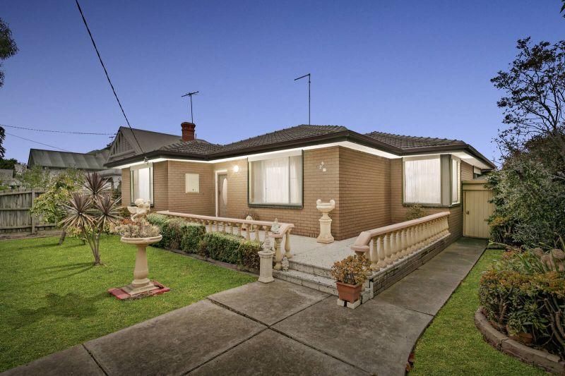 Yarraville 29 Mackay Street