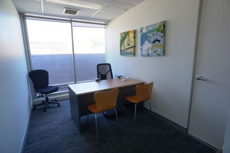 FITTED OUT OFFICE OR MEDICAL SPACE - FULLY REFURBISHED BUILDING