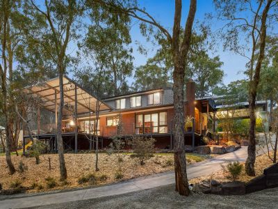 12-14 Gold Memorial Road, WARRANDYTE
