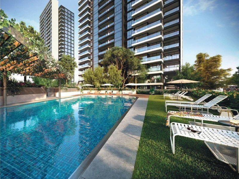 Private Rentals: 3108/65 Tumbalong Boulevard, Haymarket, NSW 2000
