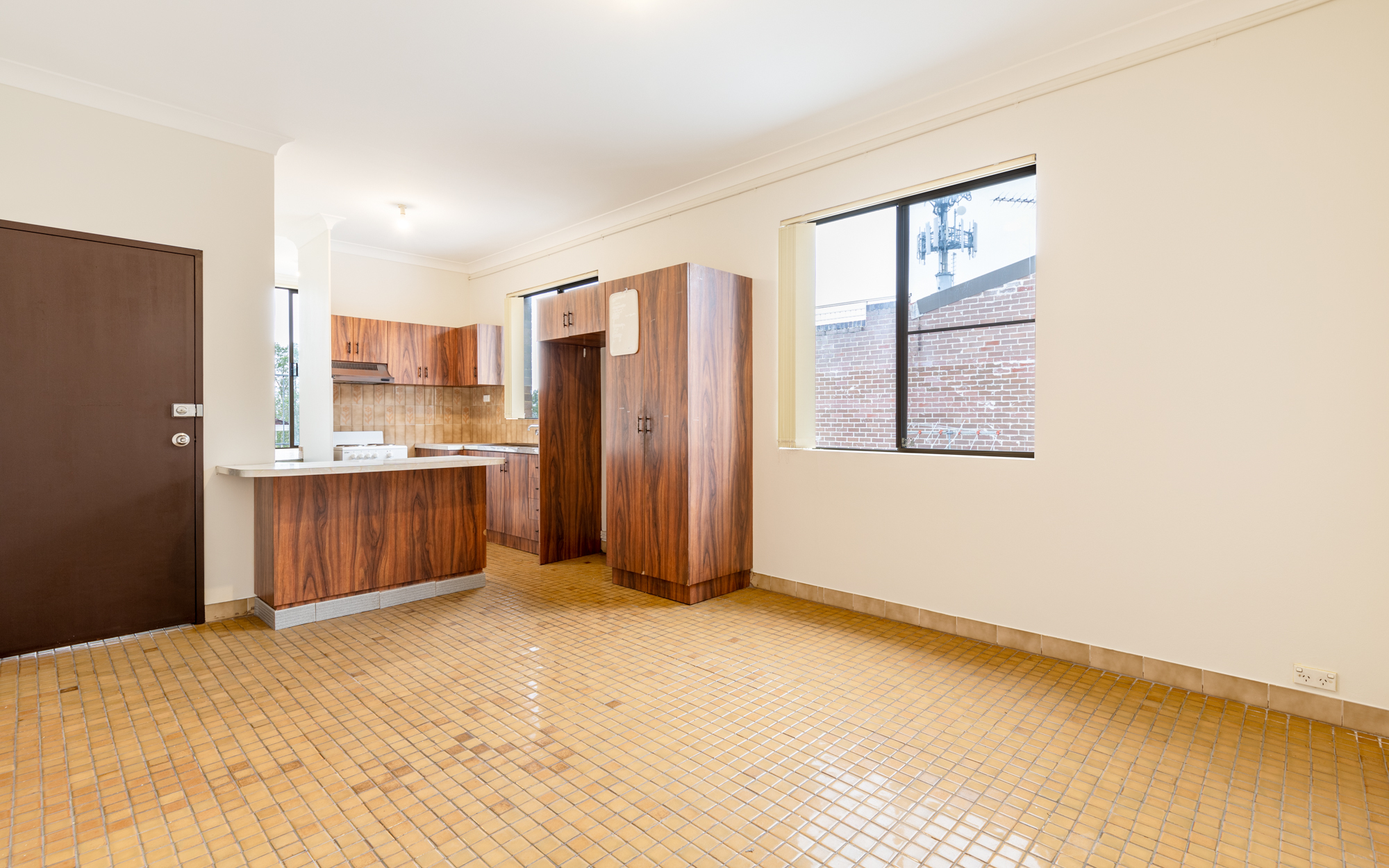 1/159 Concord Road (Entry Via Clermont Lane), North Strathfield