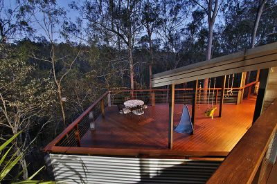 Private Nature Retreat - Permanently!