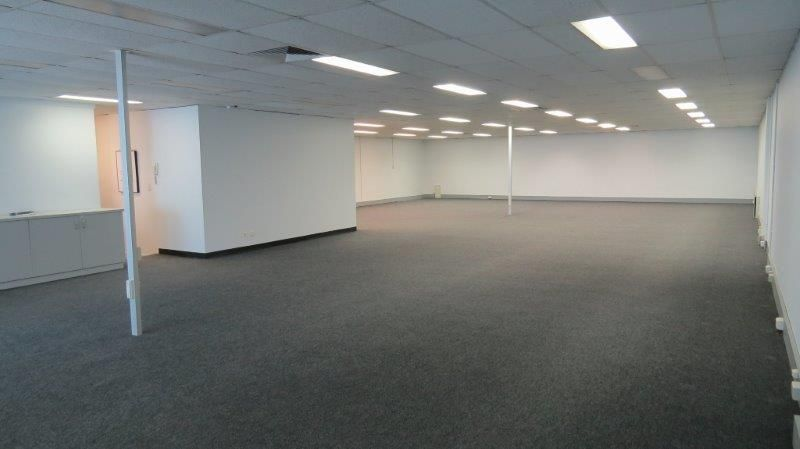 LARGE OPEN PLAN OFFICE AREA – BUDGET RENT