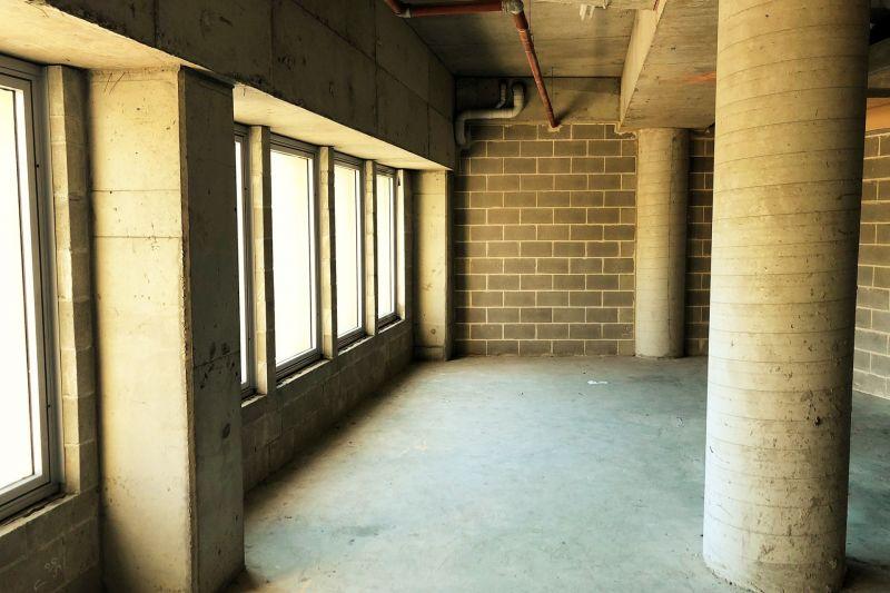 Blank Canvas Sydney CBD Leasing Opportunity
