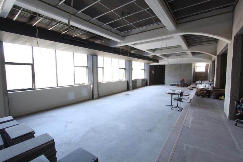 New York Style Loft, Ready for your finishing touch