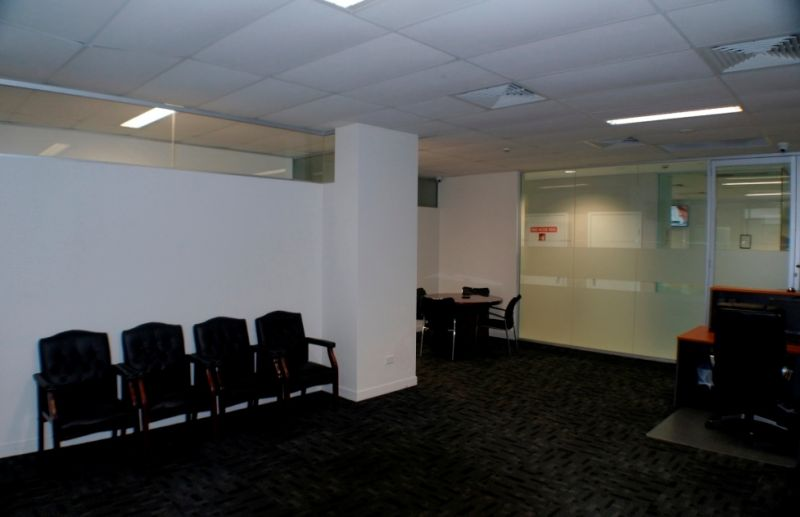 RECENTLY REFURBISHED.TENANT RELOCATED