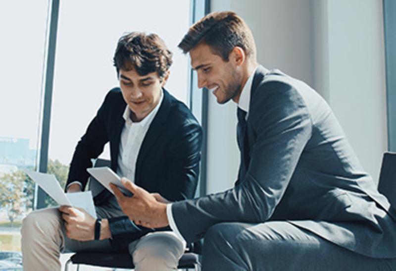 Finn Business Sales - Become A Business Broker