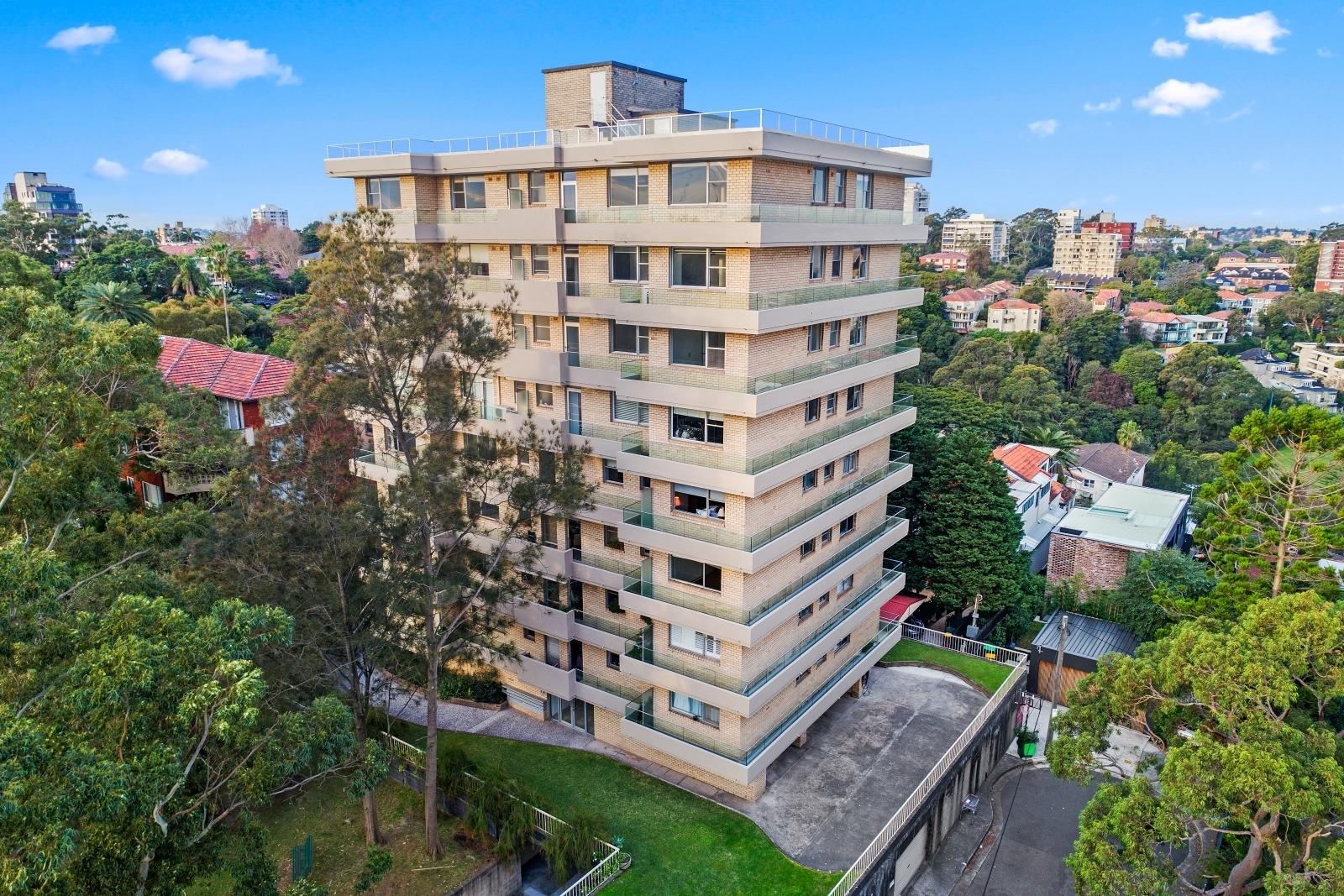 9/9 Wyagdon Street, Neutral Bay NSW 2089